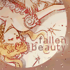 The Guilty One: Sailormoon // Fallen Beauty