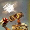 tatertotpixie: Brain Break- WallE