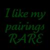 flwrpwr_vampyre: Random - Rare pairings