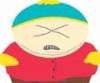 cartman stressed