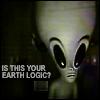CC: alien earth logic