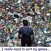 amigoid: Games