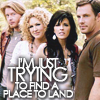 little big town - trying to find a place
