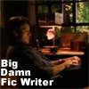Castle-Big Damn Fic Writer