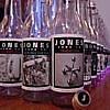 Mmmm...Jones...