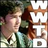 B7 Tarrant: WWTD?