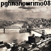 Pittsburgh - Owning NaNoWriMo in 2008