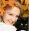 я и моя кошка