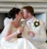 wedding us