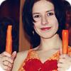 морква:)