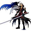 DonAithnen: Games: Sephiroth