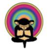 Monkey meditation