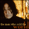 wistful, sell the world, snape