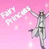 komui, fairy princess, skipping