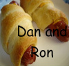 Maria: cannibal Dan and Ron