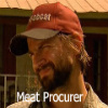 cannibal Brian - Meat Procurer
