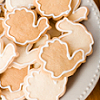 Food | Cookies Turkey, Holiday | Thanksgiving