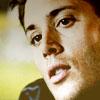 Dean Winchester - lips