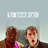jawdrop (pushing daisies)