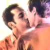 kevin/scotty kiss orange