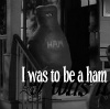 Maria: Scout - I was to be a ham
