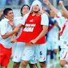 Javier Zanetti's OCD.: Vargas | dorky Peruvian hero