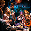 Kate: Weasleys family