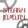 steamy jewelry