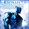 recollect, X-Men: Logan
