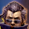 Chris Kraynik: Auron from Final Fantasy X
