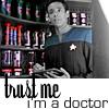 Dr. Julian Bashir