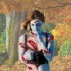 lainy zombie!