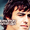 MH: Nano Japan Tomorrow Never Dies