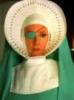 green_nun