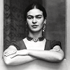 Strong - Frida Kahlo