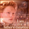 tempestsarekind: i am my father's daughter [elizabeth]