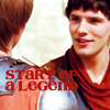 Valderys: Merlin - start of a legend