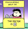 lucy doctor