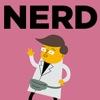 nerd, cangurera