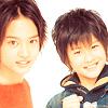 Muti_cHan: yuuma X shinchan