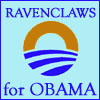 Ravenclaws for Obama