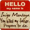 InigoMontoya