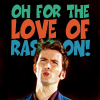 love of rassilon