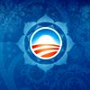 Politics [Obama Flowerish?]