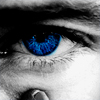 Sacha Sacket: Eye