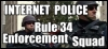 Rule 34 Enforcement Squad