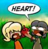 aeduna: heart!