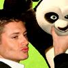 Panda: cutie