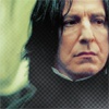 bk7brokemybrain: beautiful Snape HBP