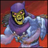 Skeletor - Pure Evil